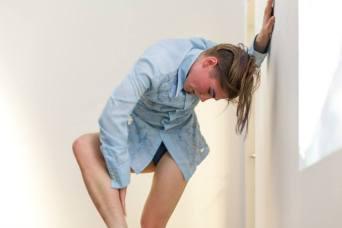 Blue Ballet School: Paul Kindersley at G.R.A.D